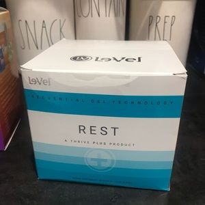 Other - THRIVE REST MONTH SUPPLY